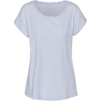 ARMEDANGELS Laale T-Shirt Damen pure blue