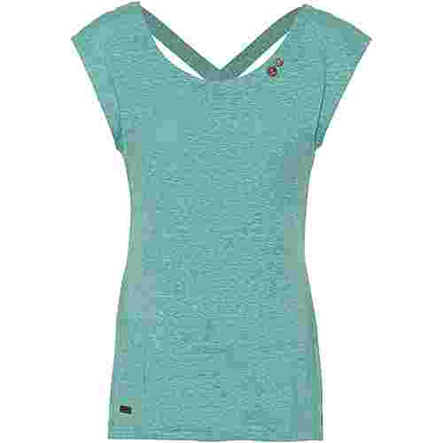 Ragwear Sofia T-Shirt Damen mint