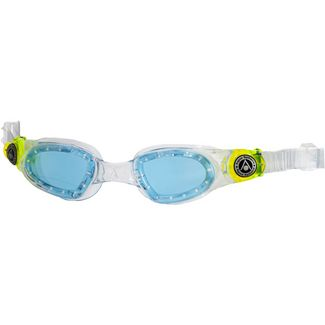 Aqua Sphere MOBY KID                      Schwimmbrille Kinder bright green l. blue