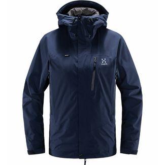 Haglöfs GORE-TEX® Astral Jacket Hardshelljacke Damen Tarn blue