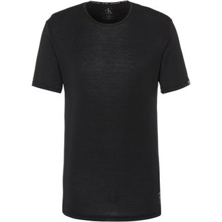 Calvin Klein T-Shirt Herren black