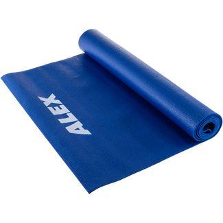 ALEX Matte blau