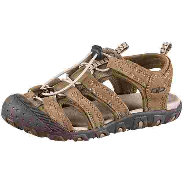 CMP Sahiph Outdoorsandalen Kinder wood