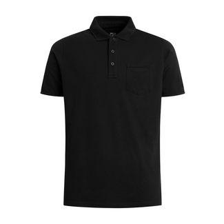 Shirts for Life Werner Poloshirt Herren black
