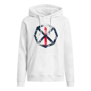 Shirts for Life Matteo Spinnrad Sweatshirt Herren white