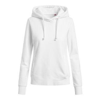 Shirts for Life Leonie Sweatshirt Damen white