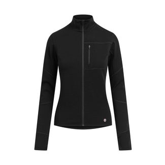 Shirts for Life SFL Women Merino Outdoorjacke Damen black