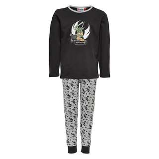 Lego Wear Pyjama Kinder Black