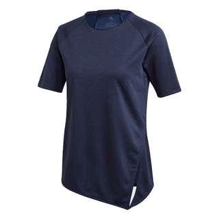 adidas TERREX Hike T-Shirt T-Shirt Damen Blau