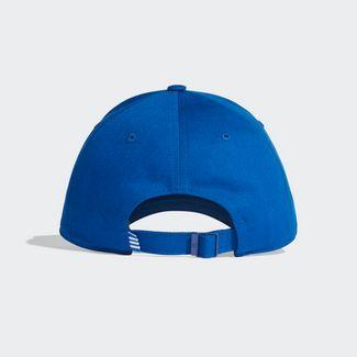 adidas Baseball Kappe Cap Herren Royal Blue / Royal Blue / White