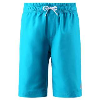 reima Cancun Boardshorts Kinder Cyan blue