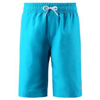 reima Cancun Boardshorts Kinder Cyan blue