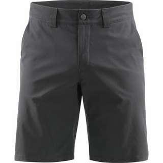 Haglöfs Mid Solid Shorts Funktionsshorts Herren True black