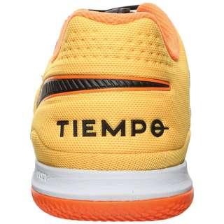 Nike Tiempo Legend 8 Pro Fußballschuhe Herren schwarz / orange