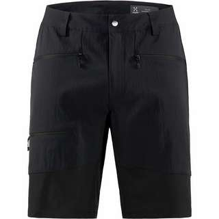 Haglöfs Rugged Flex Shorts Funktionsshorts Herren True black
