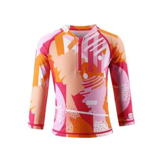 reima Tuvalu UV-Shirt Kinder Berry pink