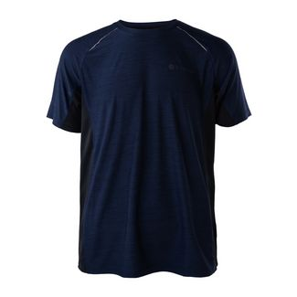 Virtus Printshirt Herren 2101 Dark Sapphire
