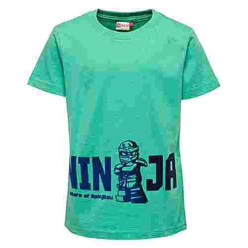 Lego Wear T-Shirt Kinder Green
