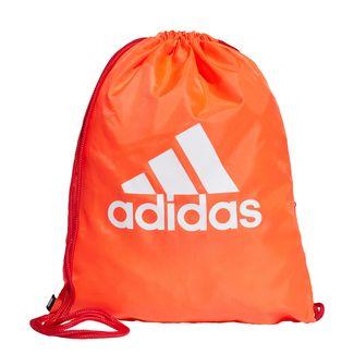 adidas Sportbeutel Sporttasche Herren Solar Red / Scarlet / White