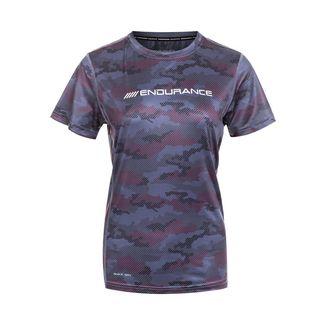 Endurance Printshirt Damen Print 2100