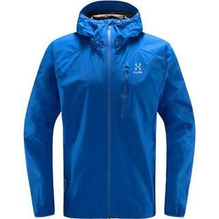 Haglöfs GORE-TEX® L.I.M Jacket Hardshelljacke Herren Storm blue