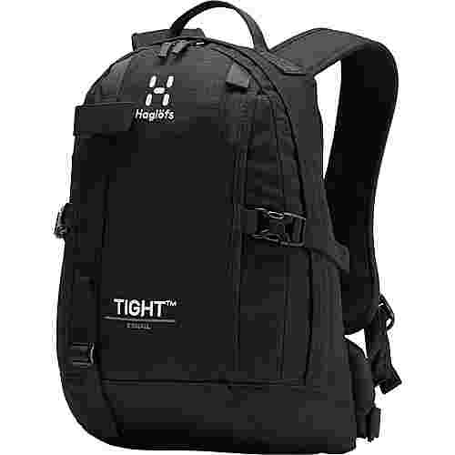 Haglöfs Tight X-Small Trekkingrucksack True black