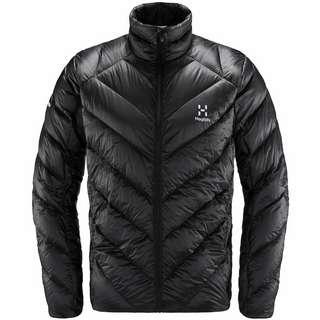 Haglöfs L.I.M Essens Jacket Outdoorjacke Herren True black