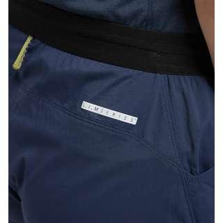 Haglöfs L.I.M Fuse Shorts Funktionsshorts Damen Tarn blue