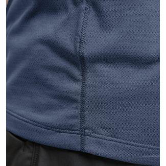 Haglöfs L.I.M Strive Tee Funktionsshirt Herren Tarn blue
