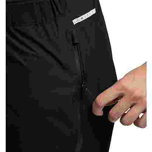 Haglöfs GORE-TEX® L.I.M Pant Funktionshose Damen True black short