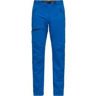 Haglöfs Lizard Pant Trekkinghose Herren Storm blue