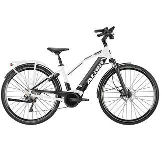 Atala B-Tour XLS Lady 700c E Trekkingrad E-Bike Damen weiß/anthrazit/schwarz