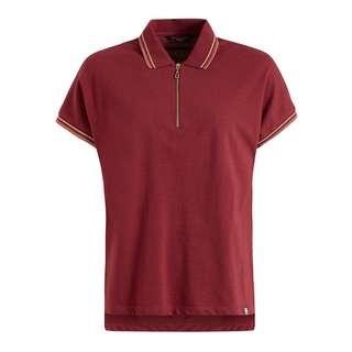 Khujo VELDA T-Shirt Damen rot