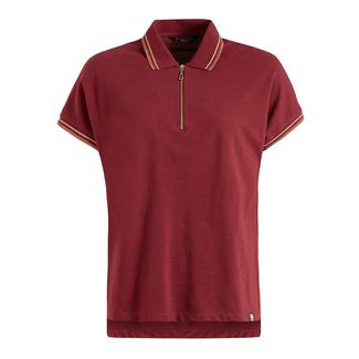 Khujo VELDA T-Shirt Damen 197 TIBETAN RED