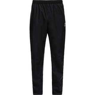 Haglöfs L.I.M PROOF Pant Funktionshose Herren True black