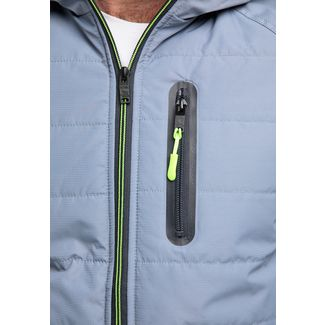 Petrol Industries Outdoorjacke Herren Light Stone