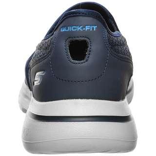 Skechers GOwalk 5 Apprize Laufschuhe Herren dunkelblau