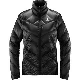 Haglöfs L.I.M Essens Jacket Outdoorjacke Damen True black