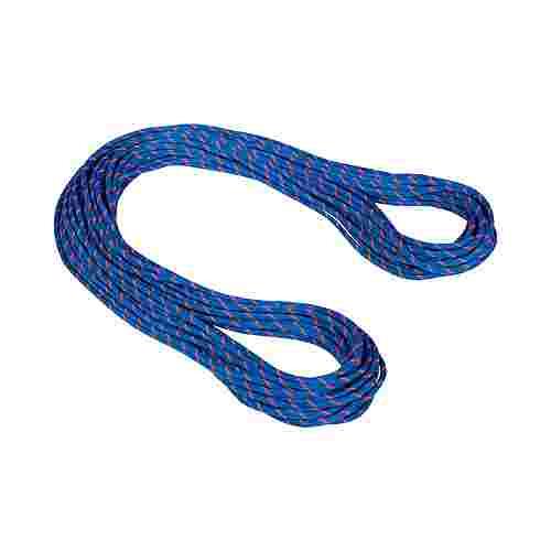 Mammut 7.5 Alpine Sender Dry Rope Kletterseil fire-blue Dry Standard