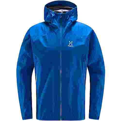 Haglöfs GORE-TEX® L.I.M Comp Jacket Hardshelljacke Herren Storm blue