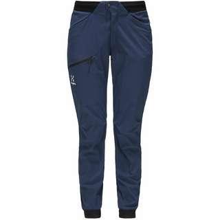 Haglöfs L.I.M Fuse Pant Trekkinghose Damen Tarn blue