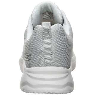 Skechers Bobs Ariana Metro Racket Fitnessschuhe Damen weiß / silber