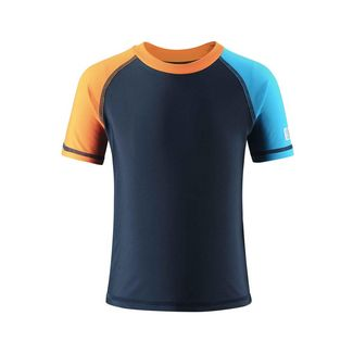 reima Cedros UV-Shirt Kinder Navy