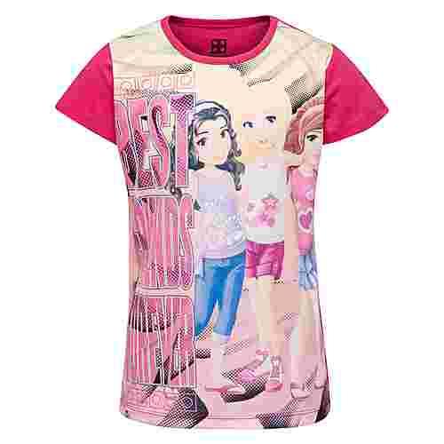 Lego Wear T-Shirt Kinder Pink