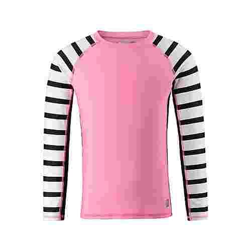 reima Madagaskar UV-Shirt Kinder Unicorn pink