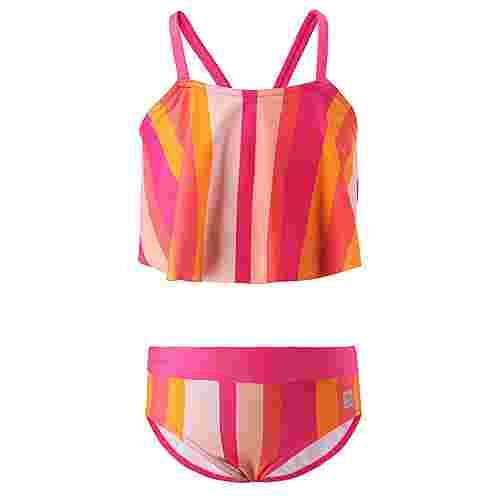 reima Honolulu Bikini Set Kinder Berry pink