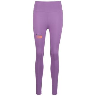 NEW BALANCE Sport Style Optiks Leggings Damen lila
