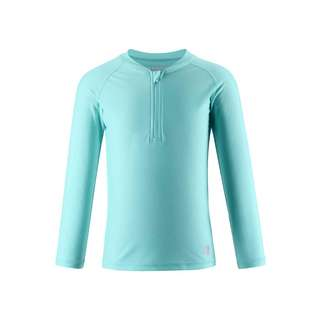 reima Palawan UV-Shirt Kinder Light turquoise