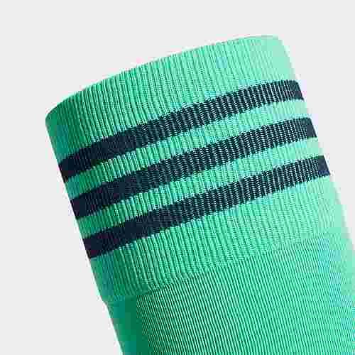 adidas Real Madrid Third Socks Sportsocken Herren Hi-Res Green / Night Indigo