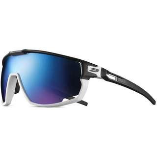 Julbo RUSH Sportbrille schwarz-weiß